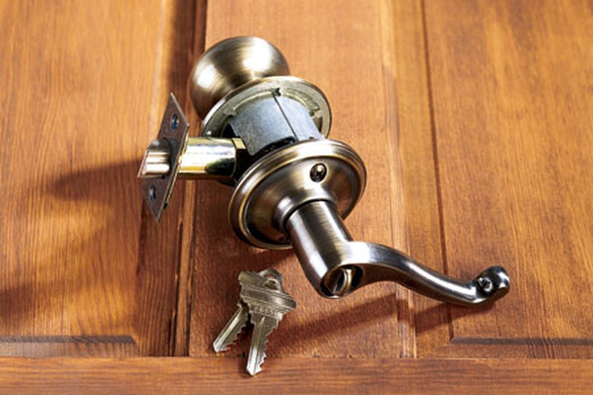 Lock for Homes or Business